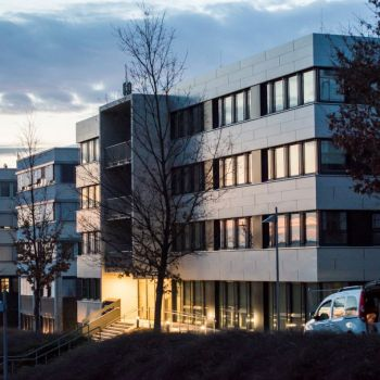 Businesshaus B2, Göppingen