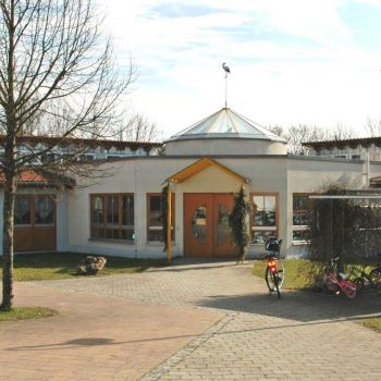 Kindergarten Bächingen